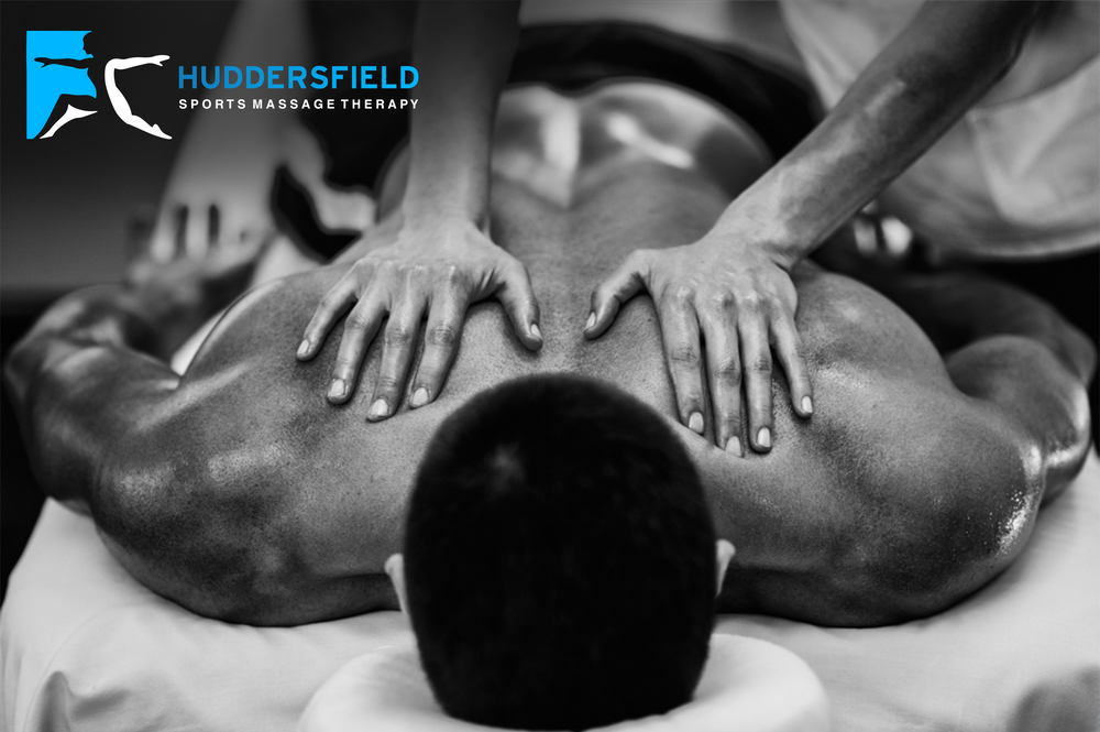 Huddersfield Sports Massage